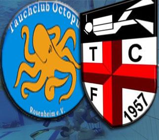 SG München II/Rosenheim – TC Freiburg, 2 Bundesliga, 2 Spieltag, Saison 2013/14