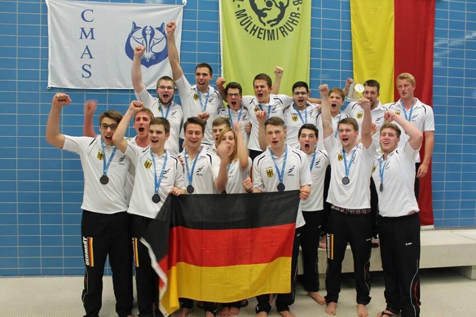 Junioren Europameisterschaft 2014