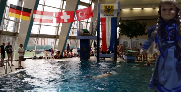 32. Käthchenturnier Aftermovie – Underwaterrugby