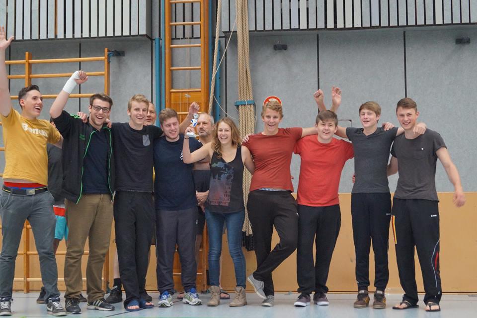 TC Offenburg ist Vize-Deutscher-Jugendmeister