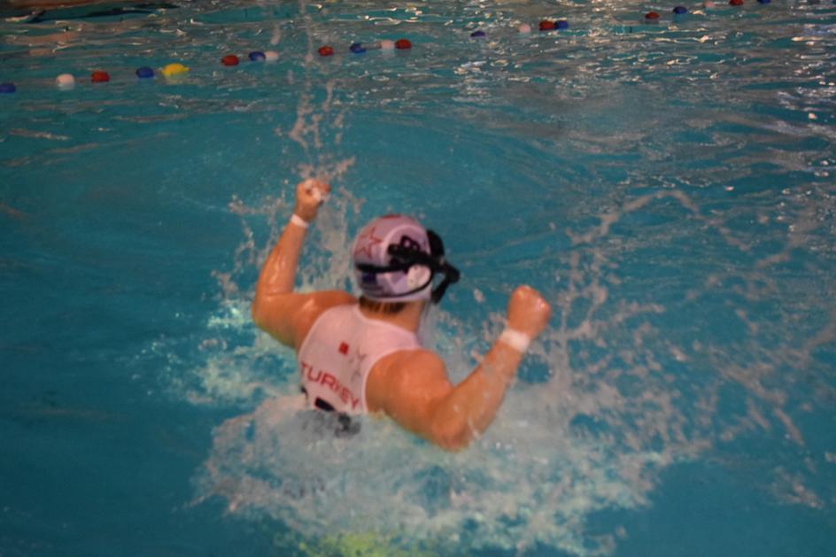Underwaterrugby OECJ 2016 Aftermovie – #EJM16